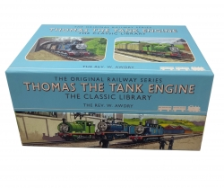 Thomas the Tank Engine Railway Series 26 Books Collection Boxed Set Gift Pack Photo