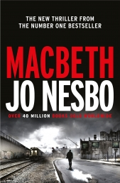 Macbeth by Jo Nesbo Photo