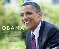 Obama: An Intimate Portrait: The Historic Presidency in Photographs Photo