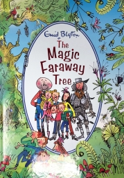 Enid Blyton The Magic Faraway Tree Photo