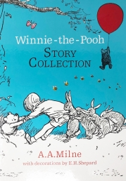 Winnie the Pooh Story Collection Photo