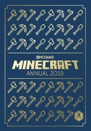 Minecraft Annual 2019 Photo
