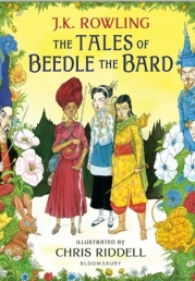 The Tales Of Beedle The Bard Photo