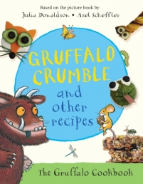 Gruffalo Crumble and Other Recipes Photo