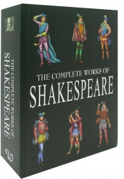 The Complete Works Of Shakespeare Photo