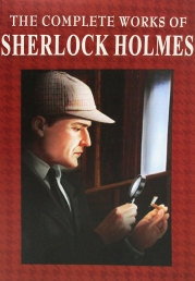 The Complete Works Of Sherlock Holmes Photo