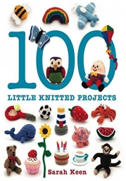 100 Little Knitted Projects Photo