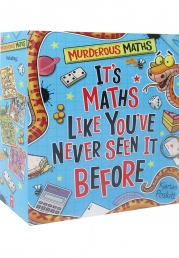 Murderous Maths Photo