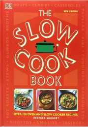 The Slow Cookbook Photo