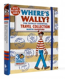 Where's Wally The Totally Essential Travel Collection Photo