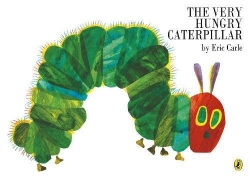 The Very Hungry Caterpillar by Eric Carle Photo