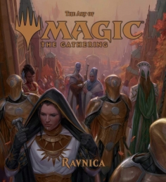 The Art of Magic: The Gathering - Ravnica Photo