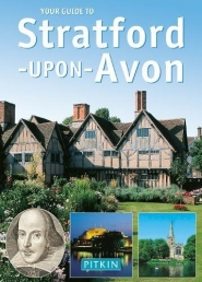 Your Guide to Stratford Upon Avon Photo