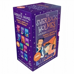 Sherlock Holmes Childrens Collection Photo