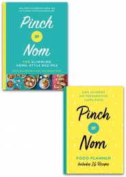 Pinch of Nom Series 2 Books Collection Set Photo
