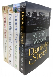 Danielle Steel Collection 4 Books Set Photo