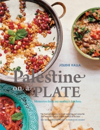 Palestine on a Plate: Memories from my Mother's Kitchen Photo