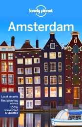 Lonely Planet Amsterdam Photo