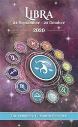 Libra Horoscope 2020 Photo