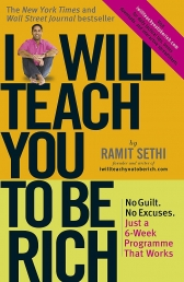 I Will Teach You To Be Rich No guilt, no excuses - just a 6-week programme that works Photo