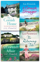 Liz Fenwick 4 Books Collection Set (The Returning Tide, The Cornish House, A Cornish Affair, A Cornish Stranger) Photo