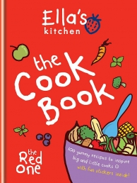 Ellas Kitchen The Cookbook The Red One Photo