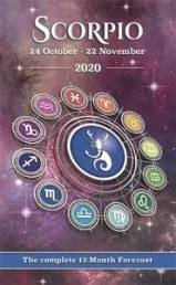 Scorpio Horoscope 2020 by Igloo Books