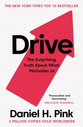 Drive: The Surprising Truth About What Motivates Us Photo