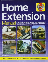 Home Extension Manual - The step-by-step guide to planning, building and managing a project Photo
