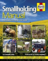 Smallholding Manual - The Complete Step-by-step Guide Photo