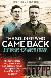 The Soldier Who Came Back Photo