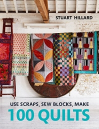 Make 100 Quilts 100 Stash Busting Scrap Quilts Photo