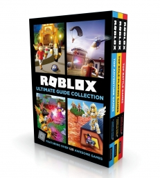 Roblox Ultimate Guide Collection Photo