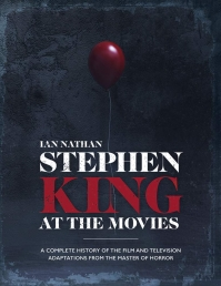 Stephen King at the Movies Photo