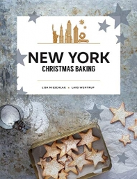 New York Christmas Baking By Lisa Nieschlag Hardback Photo