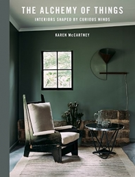 Karen McCartneys The Alchemy of Things: Interiors Shaped by Curious Minds Photo