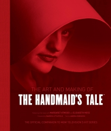 The Art and Making of The Handmaids Tale Photo