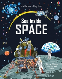 See Inside Space Photo