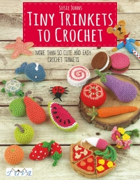 Susie Johns Tiny Trinkets To Crochets More 50 Cute and Easy Crochet Photo