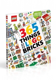 365 Things to Do with LEGO Bricks Photo