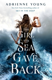 The Girl the Sea Gave Back Photo
