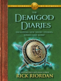 The Heroes of Olympus the Demigod Diaries Photo