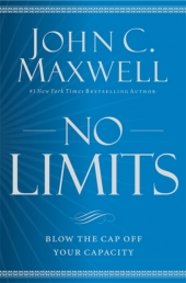 No Limits Blow the CAP Off Your Capacity Photo