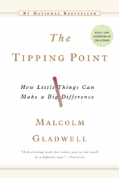 The Tipping Point - How Little Things Can Make a Difference Photo