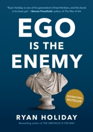 Ego Is the Enemy Photo