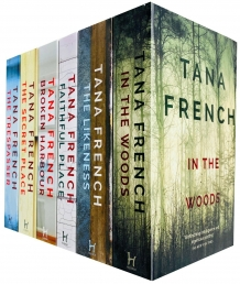 by Tana French
