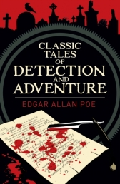 Classic Tales of Detection and Adventure Photo