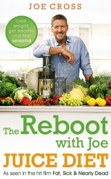 The Reboot with Joe Juice Diet - Lose weight, get healthy and feel amazing Photo
