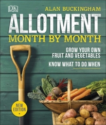 Allotment Month By Month - Grow your Own Fruit and Vegetables, Know What to do When Photo