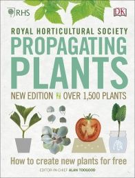 RHS Propagating Plants - How to Create New Plants For Free Photo
